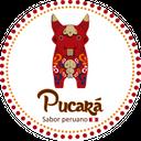 Pucara - Peruana background