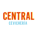 Central Cevichería background