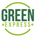 Green Express background