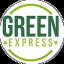 Green Express background