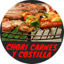 Choricarnes y Costillas background