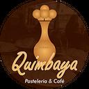 Quimbaya Pastelería & Café background