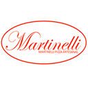 Martinelli Pizza Artesanal background