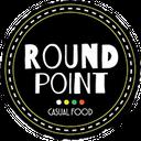 Round Point - Rapida background