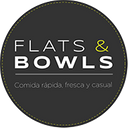Flats & Bowls background