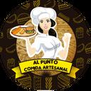 Al Punto - Rapida background