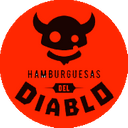 Hamburguesas del Diablo background