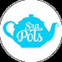 Sra Pots - Panaderia background