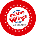 Mister Wings background