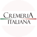 Cremeria Italiana background