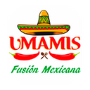 Umamis Fusion background