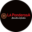 La Ponderosa - Tipica background