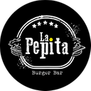 La Pepita - Hamburguesa background