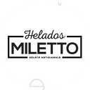 Miletto - Helados background