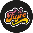 El Tigre - Peruana background