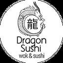 Dragon Sushi background
