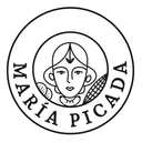 Maria Picada - Tipica background