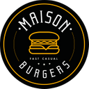 Maison Burgers background