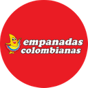 Empanadas Colombianas background