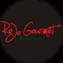 Rojo Gourmet - Tipica background