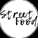 El Árabe Street Food background