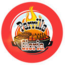 Parrilla Gloria background