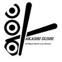 Takashi Sushi background