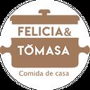 Felicia y Tomasa background