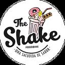 The Shake - Heladeria background