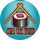 Casa del Sushi background