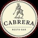 Cabrera - Pizza background