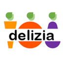 Delizia Gourmet background