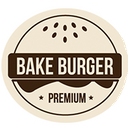 Bake Burger background