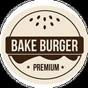 Bake Burger background