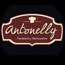 Antonelly background