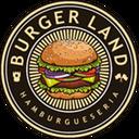 Burger Land background