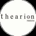 Thearion - Café background
