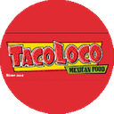 Taco Loco - Mexicana background