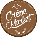 Crepe Market background