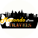 Macondo Pizza background