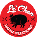 LeChon background