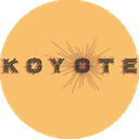 Koyote - Parrilla background