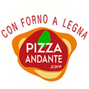 Pizza Andante background