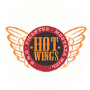 Hot Wings Bogotá background