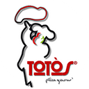 Totó's Pizza Gourmet background