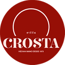 Crosta Pizza background