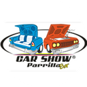 Car Show Parrilla background
