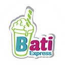 Batiexpress Saludable  background