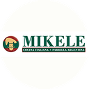 Mikele background