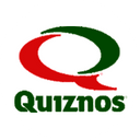 Quiznos - Sandwich background